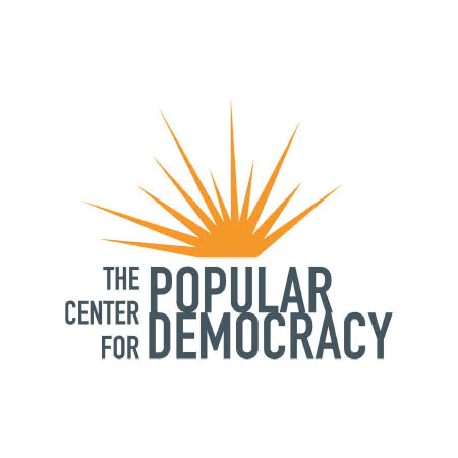 the-center-for-popular-democracy-logo